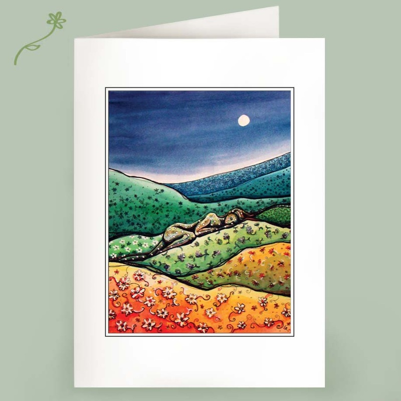 Calico Hills Note Cards
